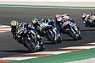 Yamaha wagt Experiment im Rennen: Auf 2016er-Chassis umgebaut