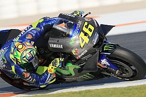 """MotoGP Noticias Rossi: """"Volver a la moto de 2016 no es suficiente para pensar en ganar"""""""