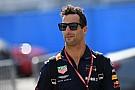 Horner : Ricciardo chez McLaren ou Renault,