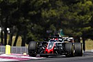 Formula 1 Grosjean's engine sent back to Ferrari for checks