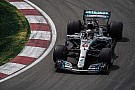F1 PU1基で7戦を戦ったメルセデス「シーズン序盤のようにプッシュできた」