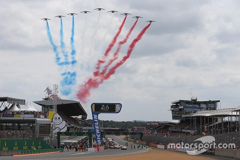 Lotterer kritisiert ACO und FIA: