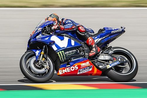 Monster to replace Movistar as Yamaha title sponsor