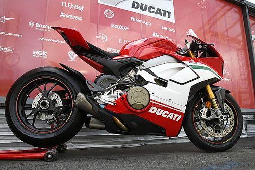 Ducati Panigale V4: Einarmschwinge oder MotoGP-Lösung?