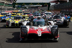 24 heures du Mans Contenu spécial Comment reconnaître les différentes catégories au Mans?