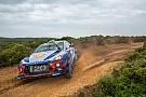 WRC Миккельсен перехватил лидерство в Ралли Италия