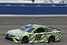 NASCAR Cup Kyle Busch tops final practice at Fontana
