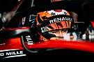 FIA F2 Aitken, F2'de Russell'ı yenmek için sabırsızlanıyor