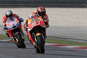 MotoGP Análisis Análisis: Dovizioso le pide la revancha a Márquez