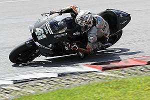 MotoGP News Aprilia: Neue Motorteile beim Thailand-Test?