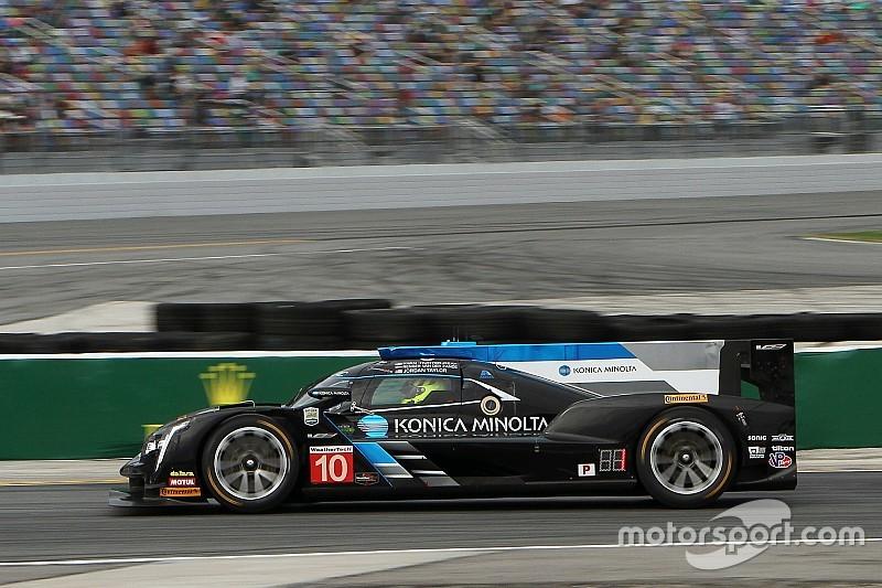 Kamui Kobayashi wird Teamkollege von Alonso bei den 24h Daytona 2019