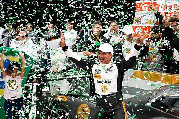 Fittipaldi vence 24 Horas de Daytona pela terceira vez