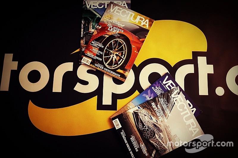 È partnership editoriale fra Motorsport.com Svizzera e Rundschau Medien di Basilea