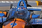IndyCar Aeroscreen IndyCar belum akan diterapkan tahun ini
