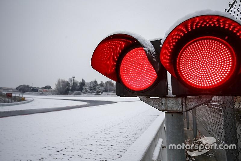 Az F1-es csapatok 2019-ben téli szünetet is bevezetnének