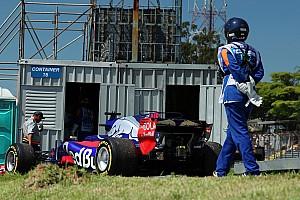 Formel 1 News Renault-Fiasko geht weiter: Strafenflut bei Red-Bull-Teams
