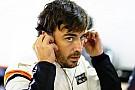 Oficial: Alonso disputará el test del WEC en Bahrein con Toyota