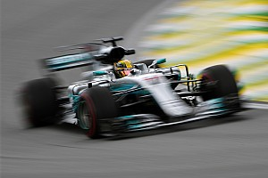 Fórmula 1 Noticias Hamilton considera que Interlagos es físicamente más exigente