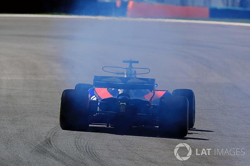 """Toro Rosso in Nöten: """"Wie im Oldtimer-Handel"""""""