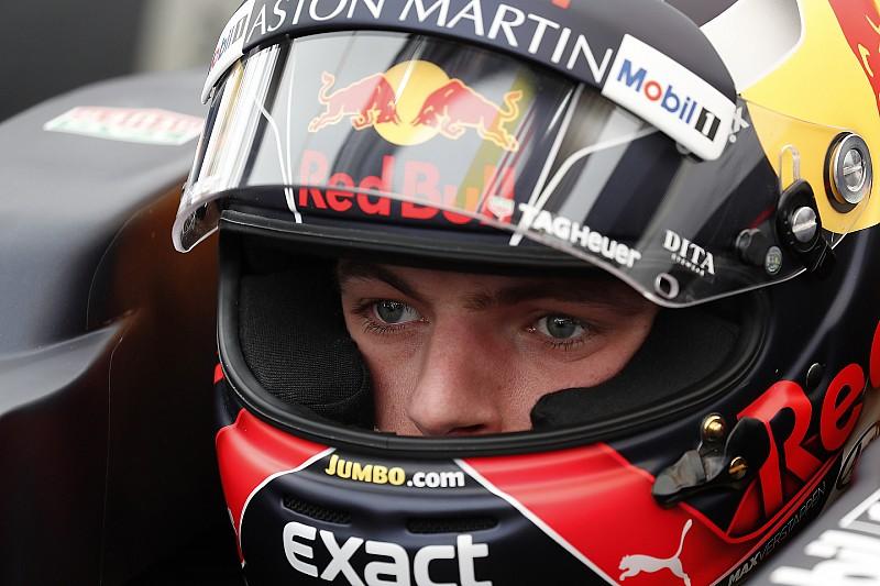 """Horner: Verstappen """"aşırı istekli"""" davranıyor"""