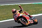 Marquez sebut kemenangan di Jerez penting