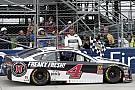 Monster Energy NASCAR Cup NASCAR: Kalahkan rekan setim, Harvick gondol kemenangan keempat