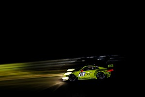 Endurance Race report Nurburgring 24h: Race-leading Porsche crashes out