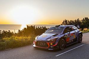 WRC Ultime notizie Hyundai prova a reagire: in Argentina ci saranno i20 aggiornate