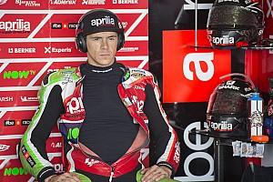 MotoGP Últimas notícias Redding: experiência deve ajudar a evitar o destino de Lowes