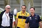 Los equipos de F1 acuerdan no filtrar detalles de los planes de Liberty
