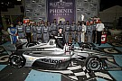 IndyCar IndyCar: Newgarden kalahkan Wickens-Rossi di Phoenix