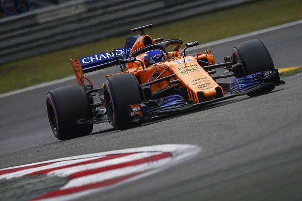 """Alonso admite que disputa com Vettel """"não foi justa"""""""