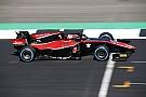 FIA F2 Russell et Norris font un festival!