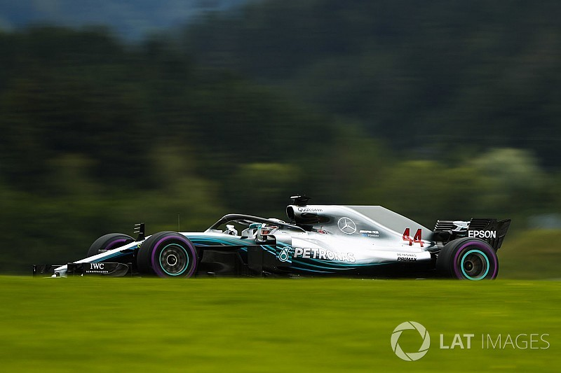 How Mercedes has given Ferrari new reason to fear