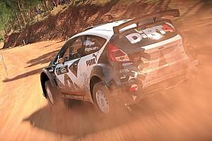 eSports Новости Motorsport.com Codemasters и Motorsport Network объявляют о старте чемпионата по DiRT