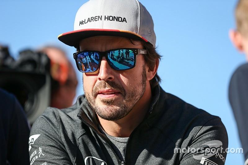 Алонсо пообещал, что McLaren вернется в Ле-Ман