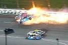 NASCAR Cup Acidente envolve Danica Patrick e leva piloto a hospital