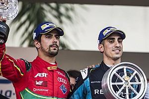 ePrix Monako: Buemi juara setelah menahan serangan di Grassi