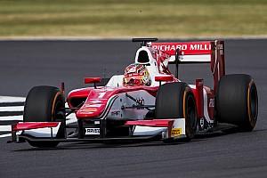 FIA F2 Отчет о квалификации Леклер выиграл шестой поул подряд