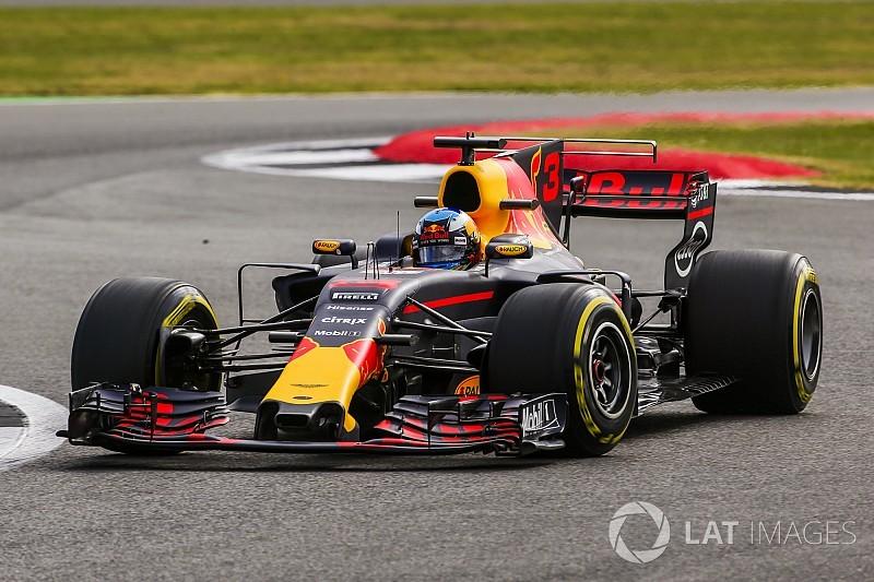 Риккардо поставил Red Bull вровень с Ferrari по скорости