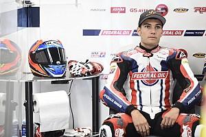 Moto2 Breaking news Gresini Moto2 pertahankan Navarro pada 2018