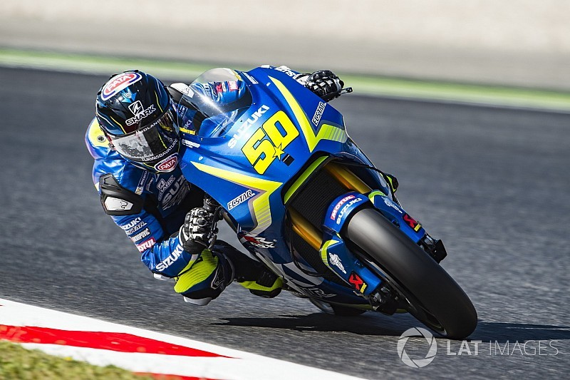 """Guintoli über MotoGP: """"Man hat das Gefühl, abzuheben"""""""