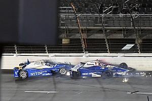 IndyCar Últimas notícias Dixon: Mais testes evitariam prova acidentada no Texas