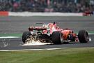 Vettel: Pole pozisyonunu Hamilton'ın alacağı açıktı