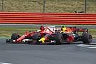Формула 1 Ферстаппен: Я – новий Феттель Red Bull