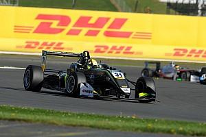 F3-Euro Reporte de la carrera Lando Norris se lleva la victoria en la primera carrera en Monza