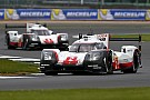 WEC Bernhard column: Giving Toyota a run for its money at Silverstone