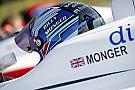 Formula 4 Monger komadan uyandı, yine yarışmak istiyor