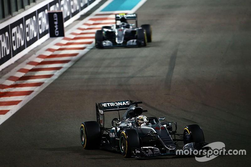 【F1】レッドブル「タイトルがかかっているレースだった。メルセデスの考え方は甘い」