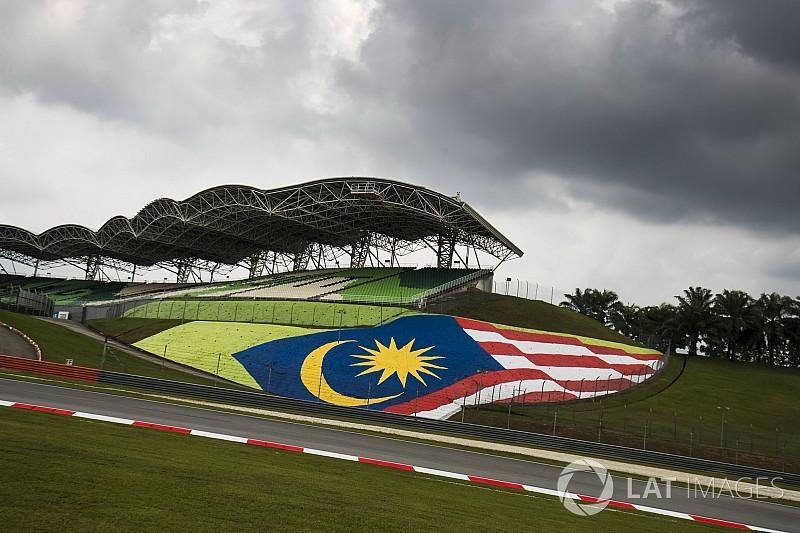 Malajzia nem hullajt könnyeket a Forma-1-es verseny után